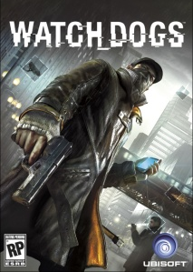 Watchdogs-art