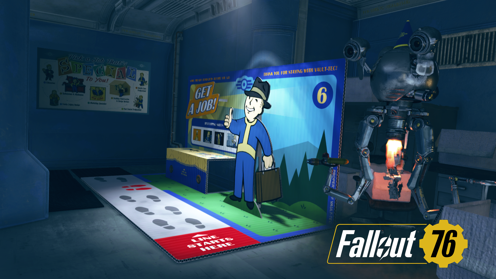 Game Review: Fallout 76 | Random Thoughts - Randocity!