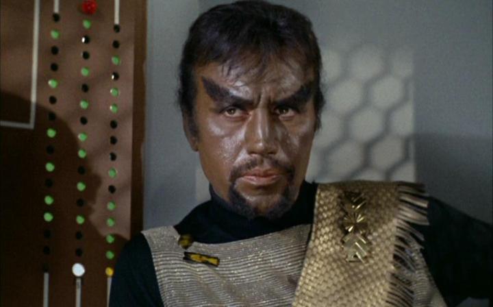 Classic-klingon