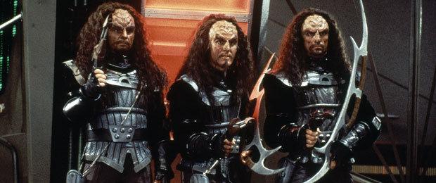 NextGeneration Klingon