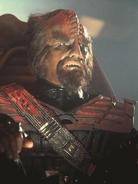 STMP-Klingon