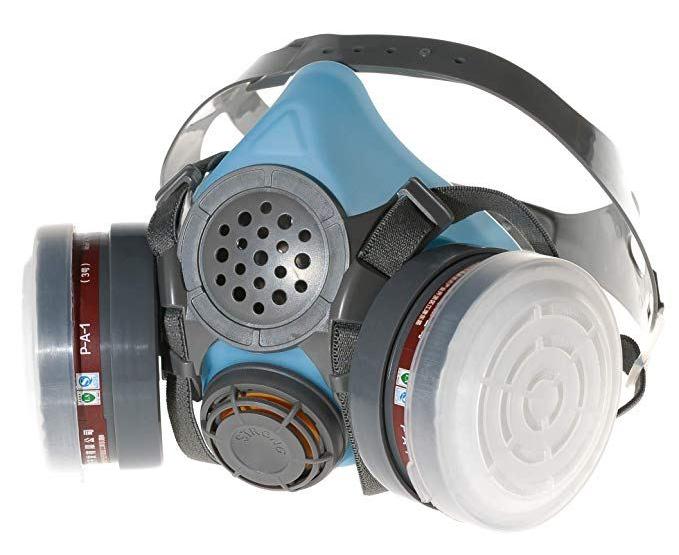 respirator-mask